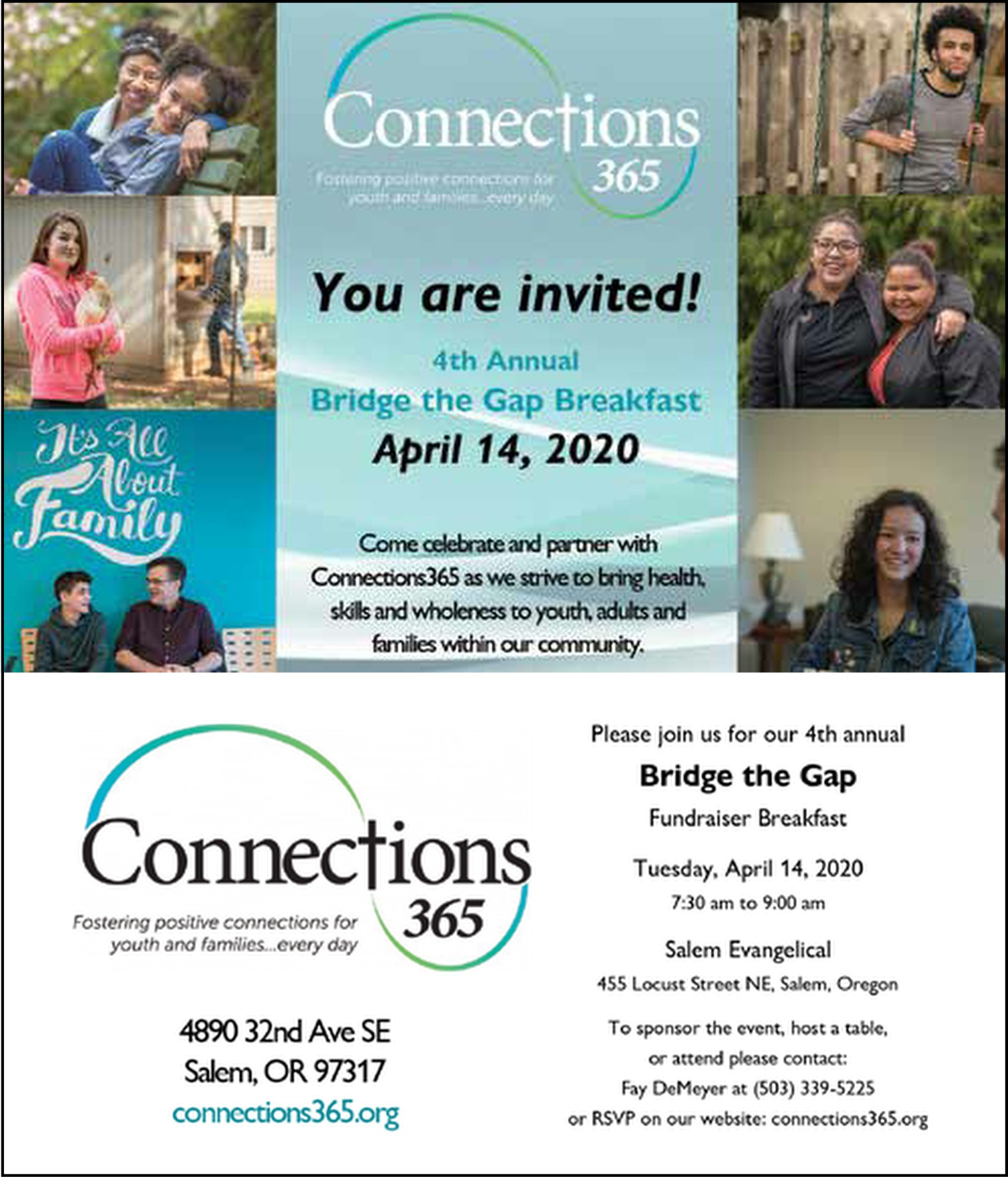 20Connections 365