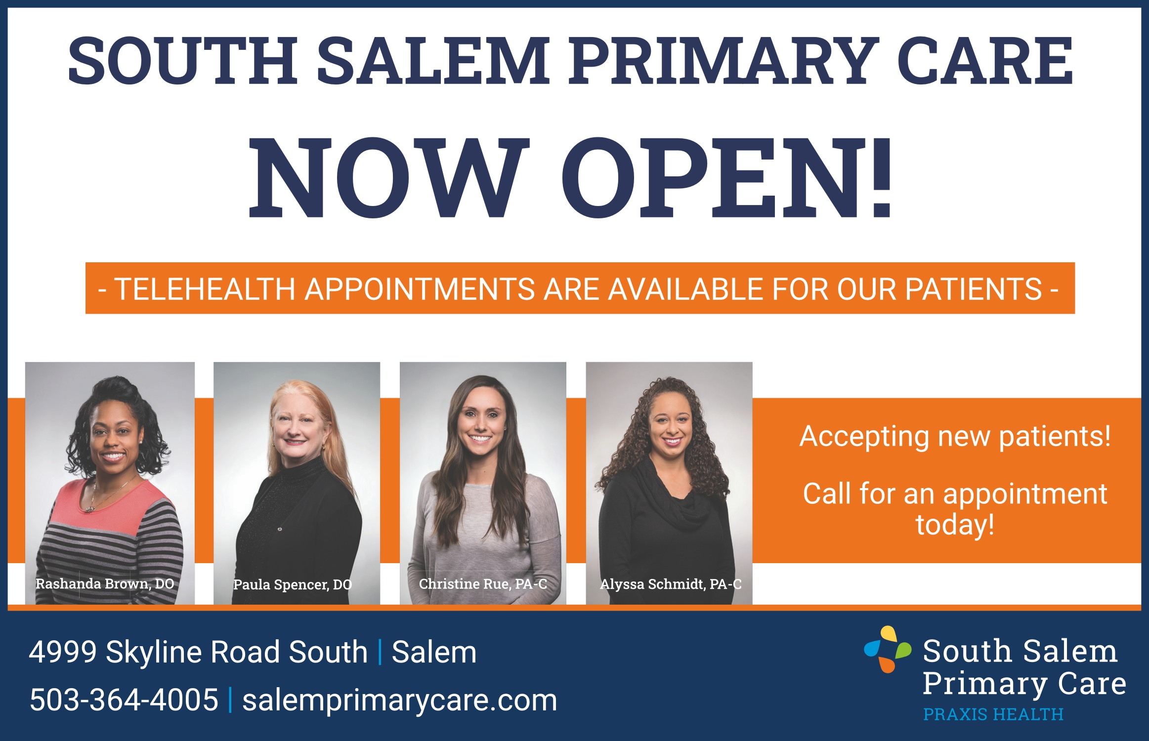 South Salem Primary Carenew