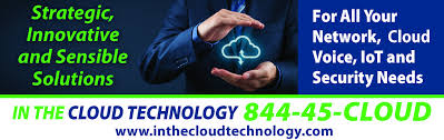 In The Cloud Technology